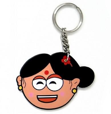 Little India CGI106 Locking Key Chain