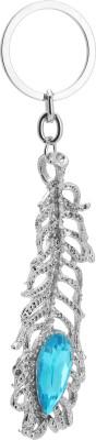 Bajya Omg Diamond Key Chain