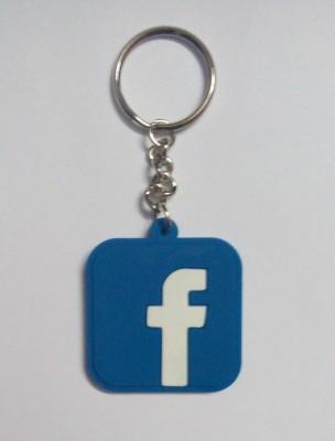 Newgen Facebook Key Chain