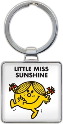That Company called If LITTLE MISS SUNSHINE KEYRING Key Chain