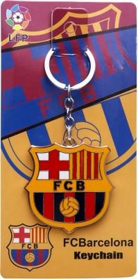 FCS FCB Metal Carabiner