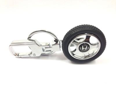 Kairos Honda Tyre Rotary Wheel Key Chain