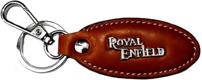 FCS Lucky Royal Endfilds Locking Key Chain