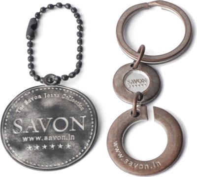 Savon KE004001 Key Chain