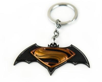 Krypton Stylish BatMan VS Superman Keychain Key Chain