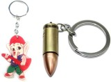 Ezone Metal Thick Bullet & Rubber Ganesh...
