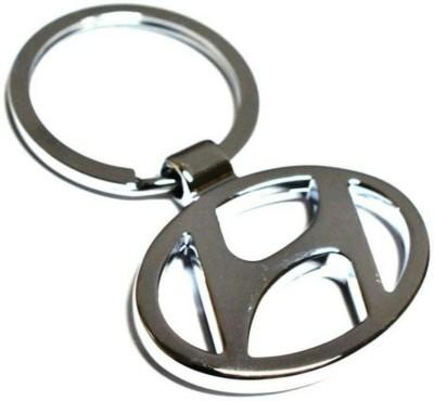 Mapple hyundai metal keychain Key Chain