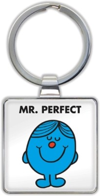 That Company called If MR. PERFECT KEYRING Key Chain