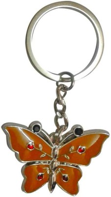 ShopeGift Adorable Butterfly Design Key Chain