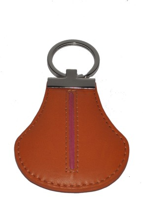 DHide Designs EI7036ORANGE Carabiner