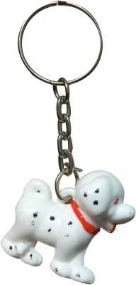 Anishop spot Dog Key Chain