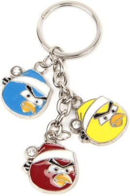 KeepSake Angry Birds Key Chain