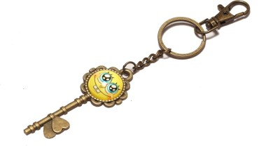 Thinksters Antique spongebob keychain Carabiner