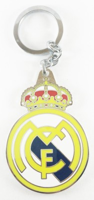 ab posters Real madrid Key Chain