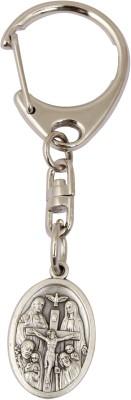 Jula JL20107. Locking Key Chain