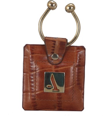 Adamis W269 TAN Locking Key Chain