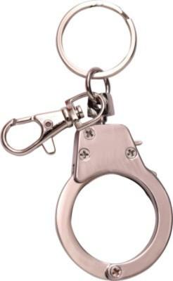 sophiamax SM422 newAmerican Handcuff Metal Key Chain Key Chain