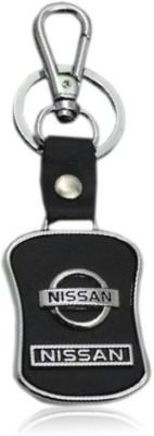 Mapple NIssan metal keychain Key Chain