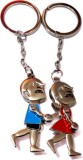 Siltason Shakti COUPLES 001 Key Chain (S...