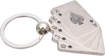 Brighton Poker Buddy Key Chain