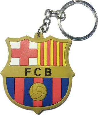 AB Posters Fc Barcelona Key Chain