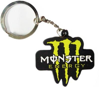 Goodbuy Monster Energy Key Chain
