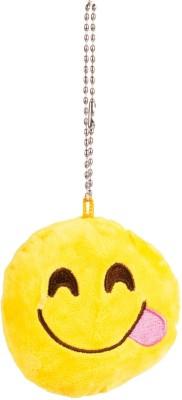 The Crazy Me Emoji Toungue Key Chain