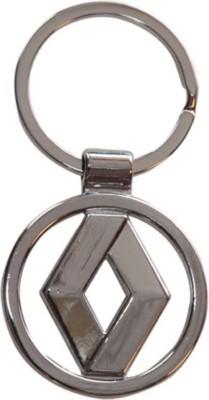 Amor Renault Logo Metal Car Keychain Key Chain