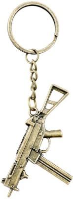 Chainz Mini Machine Gun 0163 Key Chain