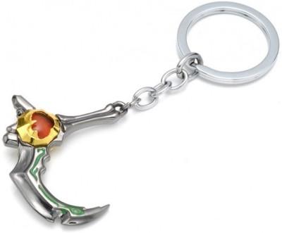 Circlet Goodies ORB of Skadi Locking Key Chain