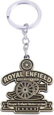 AMR EXCLUSIVE ROYAL ENFIELD MADE LIKE A GUN KEYCHAIN Key Chain