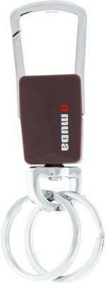 VeeVi Omuda Hook Key Chain Locking Carabiner