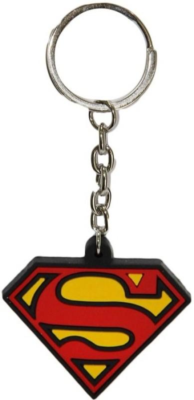 Alexus Sigma Superman Key ring Key Chain