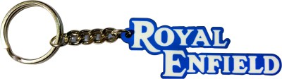 MiiCreations Royal Enfield Key Chain
