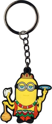 Kingdom of Calm Calminion - Vishnu Key Chain