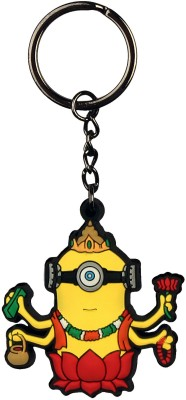 Kingdom of Calm Calminion - Laxmi Key Chain