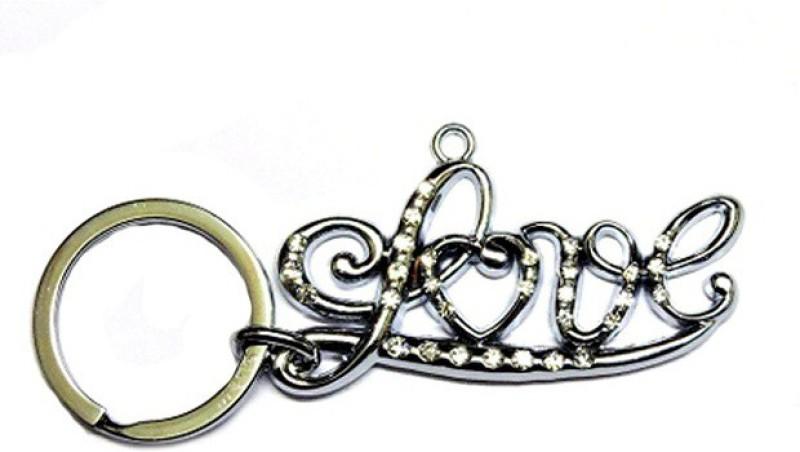 Alexus Alexus Symbol Of Love Key ring Key Chain