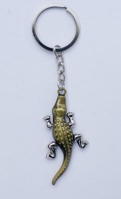 Solidindia Craft CrocodileKeychain Key Chain