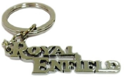 Mapple ROYAL ENFIEND METAL keychain Carabiner