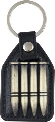 PARRK Leather Goli Key Chain