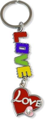 Sarah MC00035KC Key Chain