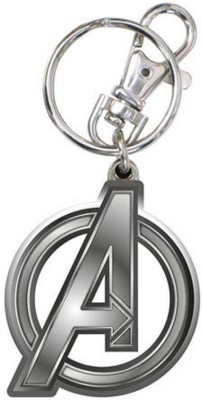 Authentic AM-110 Locking Key Chain