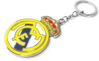 Brndey Real madrid FC Key Chain
