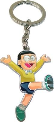 Brndey Nobita keychain Key Chain
