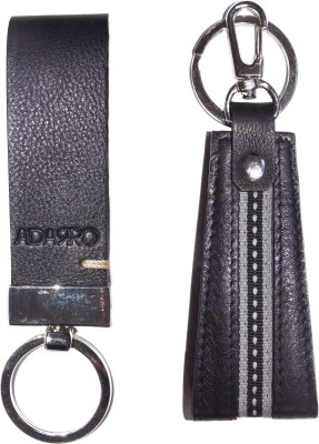 Adarro Leather Keyring Combo Key Chain