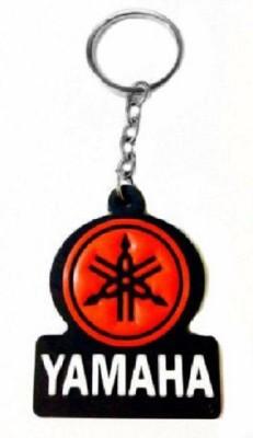 FCS Yamaha Logo Key Chain
