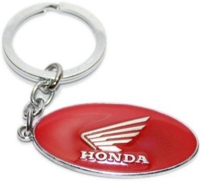 PARRK Honda Bikes Imported Full Metal Key Chain