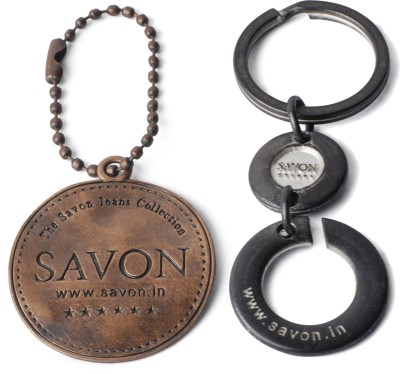 Savon KE003002 Key Chain
