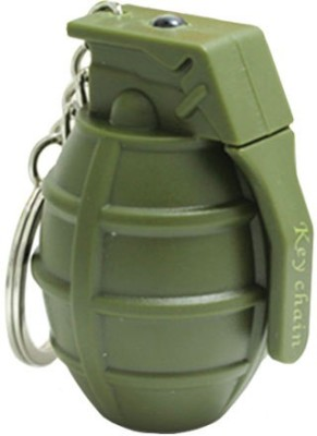 exciting Lives Grenade LED Key Chain