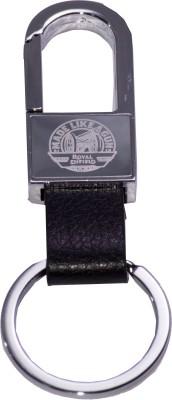 Oyedeal Royal Enfield Made Like Gun KYCN1681 Locking Key Chain